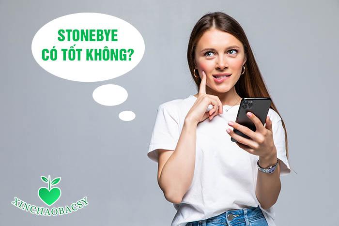 Stonebye có tốt không? Review từ người dùng và chuyên gia